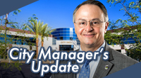 City Manager's Update on the City